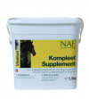 Kompleet Supplement